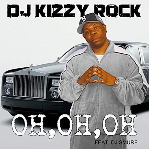 DJ Kizzy Rock
