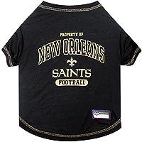 Pets First New Orleans Saints T-Shirt, Medium