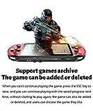 Zoom IMG-2 czt console per videogiochi retr