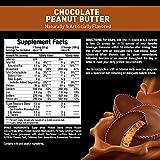 Body Fortress Super Advanced Whey Protein Powder, Gluten Free, Chocolate Peanut Butter, 2 Pound...