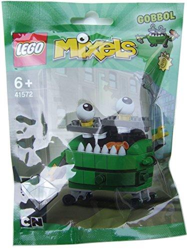 LEGO 41572 - Personajes Mixels 41572, Serie 9, Gobbol