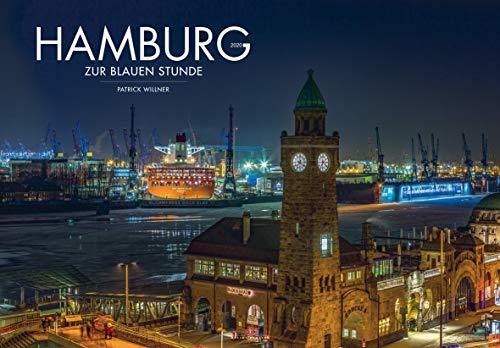 Hamburg - Zur Blauen Stunde 2020