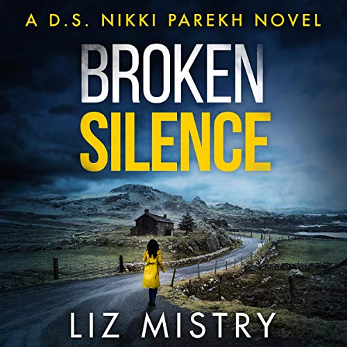 Broken Silence cover art