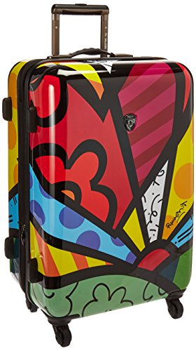 Heys Britto New Day 26 Inches, One Size