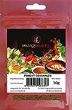 Piment gemahlen, Nelkenpfeffer fein gemahlen, keimreduziert aus Mexiko. Premiumqualität. 2 Beutel je 50g. (100g)