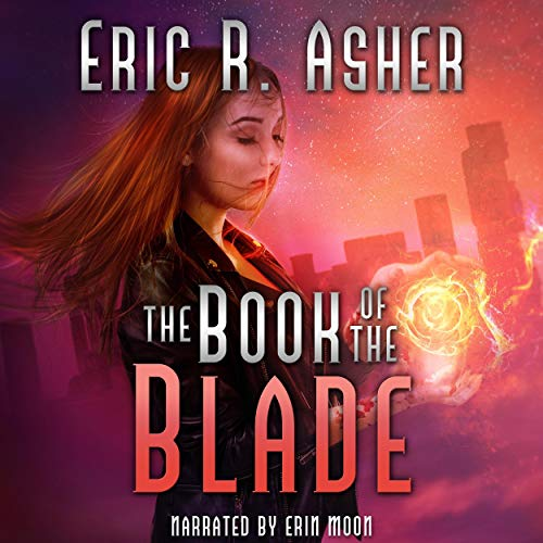 The Book of the Blade Titelbild