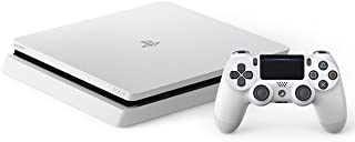 PlayStation 4 グレイシャー・ホワイト 1TB (CUH-2100BB02)【メーカー生産終了】