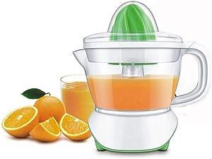 Coaste Household Electric Juicer, Press Electric Lemon Machine Squeezing Orange Juice Machine Fruit Juice Separator For Healthy Juice Oranges Lemons.