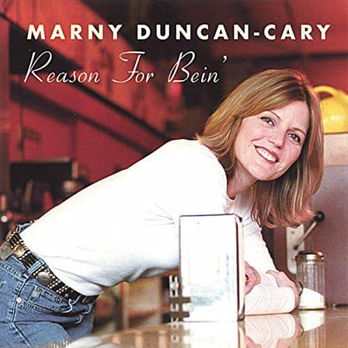 Marny Duncan-Cary