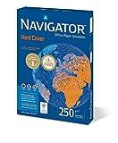 Navigator Hard Cover - Papel multiusos para impresora - A4 250gr - 125 hojas