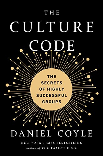 Image of The Culture Code: The Secrets of Highly Successful Groups