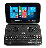 GPD WIN Aluminum Shell Version God Win, Gamepad Laptop...