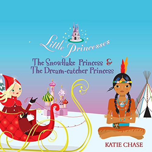 Little Princesses 3 audiobook cover art