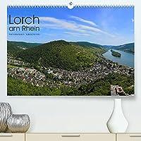 Lorch am Rhein 2022 (Premium, hochwertiger DIN A2 Wandkalender 2022, Kunstdruck in Hochglanz): Das reizvolle Staedtchen Lorch am Rhein fotografisch festgehalten von Ralf Kaltenbach (Monatskalender, 14 Seiten )