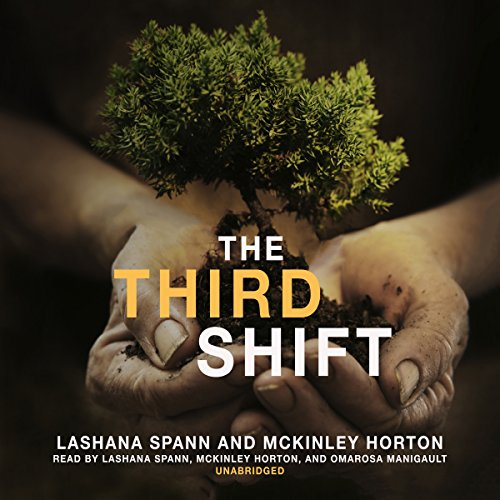 The Third Shift audiobook cover art