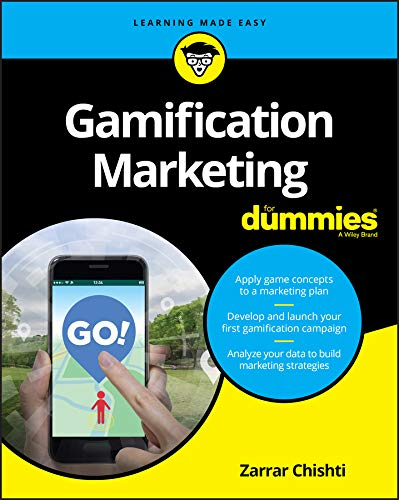 Gamification Marketing For Dummies (English Edition)