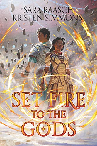 WoW #191 – Set Fire to the Gods