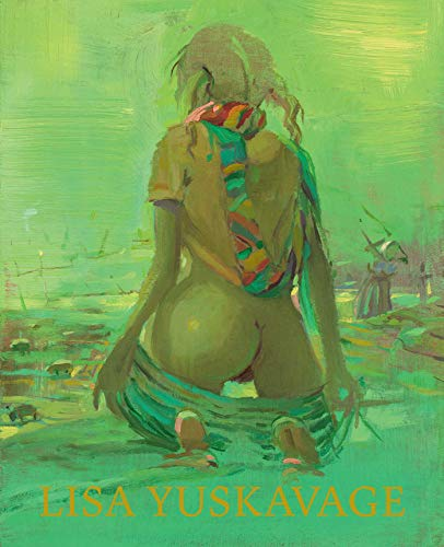 Lisa Yuskavage: Babie Brood: Small Paintings 1985û2018