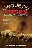 title ix ware - Cirque Du Freak: Killers of the Dawn: Book 9 in the Saga of Darren Shan (Cirque Du Freak, 9)
