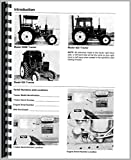 Operators Manual Belarus 805 525 925 532 512 920 905 505 1025 820 570 Tractor