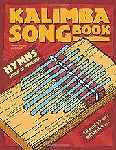 Kalimba Songbook: Hymns & Songs of Worship