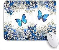 マウスパッド サボテンの花多肉植物春の庭自由奔放に生きるスタイルとげのある植物の花束 ゲーミング オフィス最適 高級感 おしゃれ 防水 耐久性が良い 滑り止めゴム底 ゲーミングなど適用 用ノートブックコンピュータマウスマット