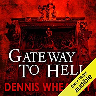 Gateway to Hell cover art