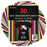 Kassa HTV Heat Transfer Vinyl...
