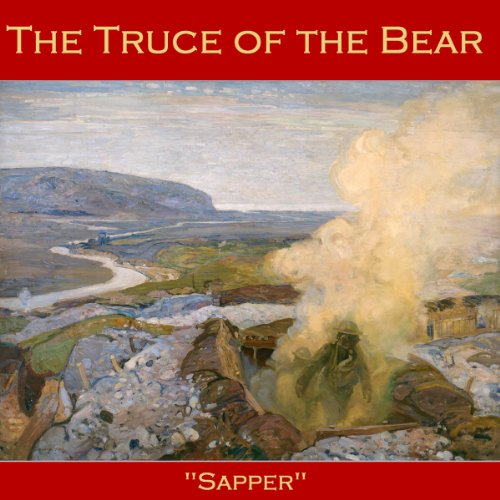 The Truce of the Bear cover art
