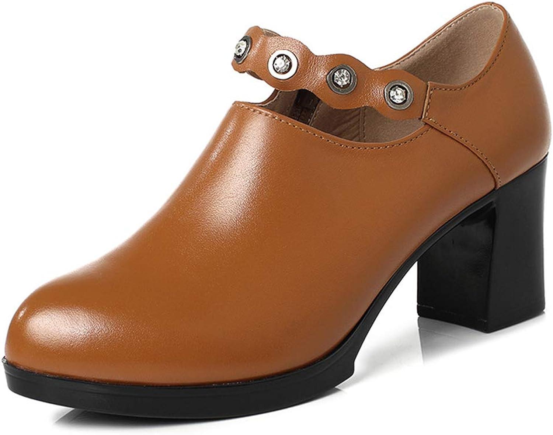 Abeba ESD Buisness Lady Damenschuhe 3940 schwarz Leder