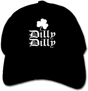 ADGoods Kids Children Dilly Dilly ST. Patrick's Day Baseball Cap Adjustable Trucker Cap Sun Visor Hat For Boys Girls Gorra...