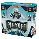 2020 Panini Playoff NFL Football HOBBY box (12 pks/bx)