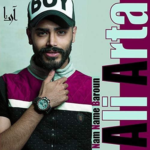 Ali Arta