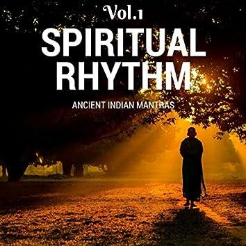 Spiritual Rhythm, Vol. 1