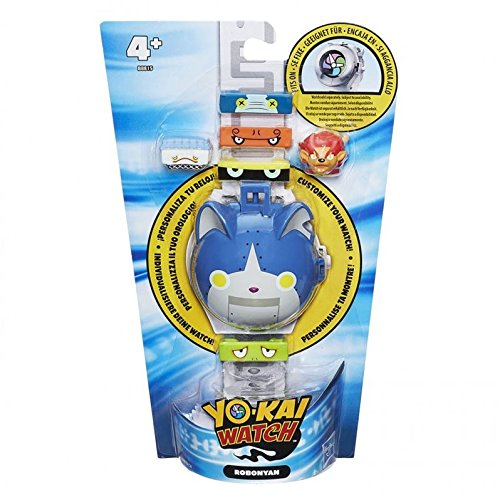 Hasbro B7500 Yo-Kai Watch Accessori - ROBONYAN