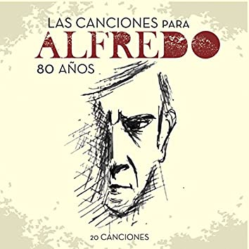 Las Canciones para Alfredo Zitarrosa 80 Años