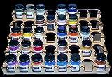 GameCraft Miniatures Paint Rack - 32mm Model Master