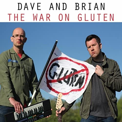 Dave and Brian