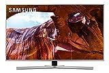 Abbildung Samsung UE43RU7449UXZG eklipsesilber