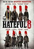 The Hateful Eight – German Imported Movie Wall Poster