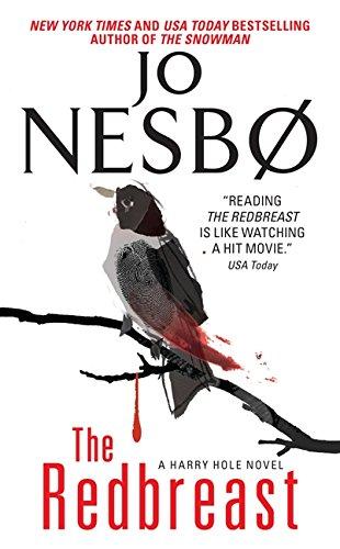 The Redbreast: A Harry Hole Novel (Harry Hole Series)