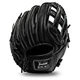 Franklin Sports Baseball Fielding Glove - Men's Adult and Youth...