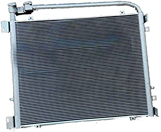 HIERTURB Hydraulic Oil Cooler 206-03-71120 for Komatsu Mobile Crusher and Recycler BR300 BR380JG-1 BR380JG-1-M1