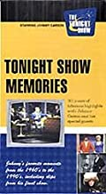 Tonight Show Memories