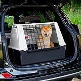 Zoom IMG-1 ferplast trasportino cani per automobile