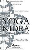 Yoga Nidra: El Arte Yóguico Budista del Sueño