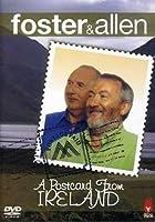 Foster & Allen - A Postcard From Ireland (New Packaging) [Region 4]