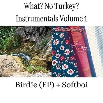 Instrumentals Volume 1