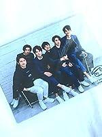 V6 公式グッズ【 オリジナルフォトショット ( 集合 ) 】「 LIVE TOUR 2017 The ONES 」