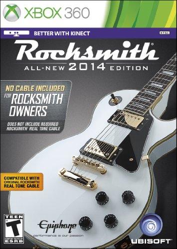 Rock Smith - Xbox 360
